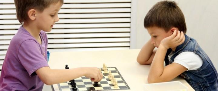 Зачем ребенку уметь играть в шахматы?