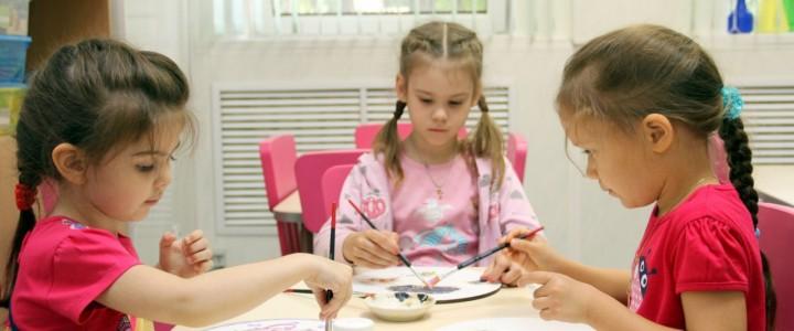 Как определить, готов ли ребенок к детскому саду?