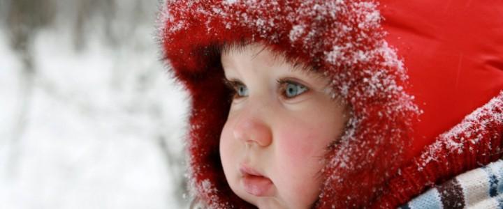 Как провести новогодние каникулы с детьми 2-3 лет: игры на улице и дома