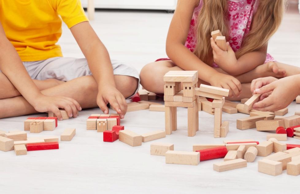 Как научить детей действовать в соответствии с правилами