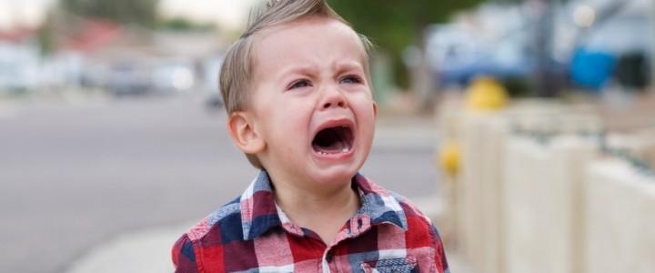 Как не потерять ребенка на улице и в толпе?