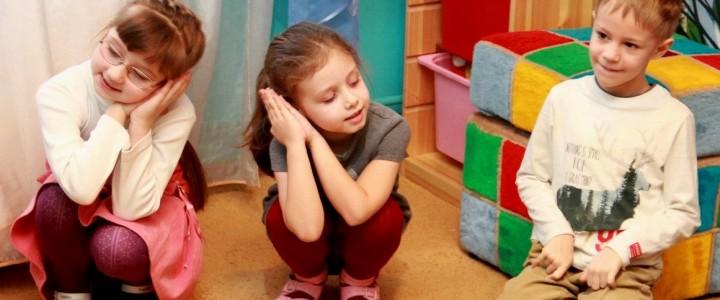 Утомление и переутомление ребенка