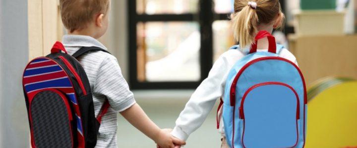 Скоро в школу: подготовка к собеседованию и летние занятия