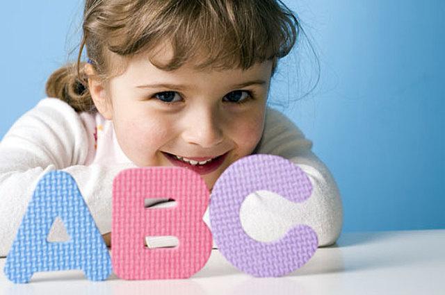 Как начать учить иностранный язык с ребенком?