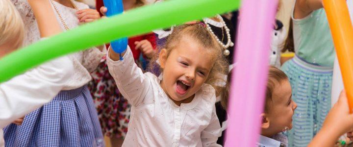 11 правил воспитания счастливых детей