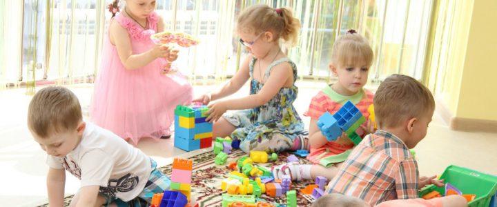 Частный детский сад «Тет-А-Тет» предлагает новую программу — «Уже три!»